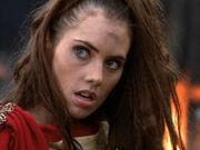 Livia newromanwarrior