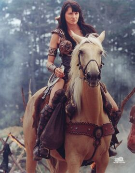 Xena and Argo vEndgame