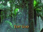 Top god title