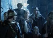 Other norse gods