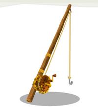 Gnomish Rod