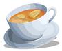 Honey Lemon Ginger Tea