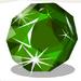 Cut Emerald