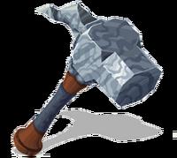 Sledgehammer Pick Tran