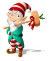 Santa's Gnome