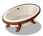 Moonbeam's Bath