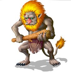 Gul Troll
