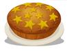 Star Fruit Cake