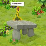 Sella Valley-Creep Weed