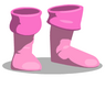 Blossom Boots