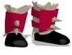 Wolpertinger Patrol Boots