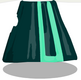 Jade Monk Skirt