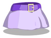 Maidens Skirt