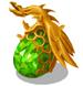 Living Emerald
