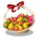 Fruit Basket Offering