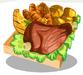 Roast Mutton