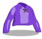 Lavender Shirt