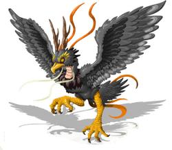 Crow roc