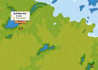 Deninu Kue Local Map - Updated
