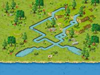 Kivach Waterfall - Updated