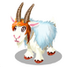 Alluring Goat