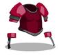 Crimson Armour