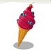 Cherryberry Ice Cream