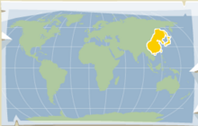 Bluebeard location map