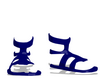 Ninja Sandals