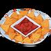 Tortilla Platter