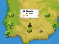 Almaden local