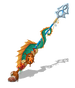 Neptune's Sceptre