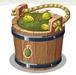 Durian Bucket