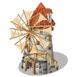 Expert's Windmill