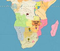Great Zimbabwe World Map.Great Zimbabwe Here Be Monsters Wiki Fandom Powered By Wikia