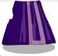 Regal Monk Skirt
