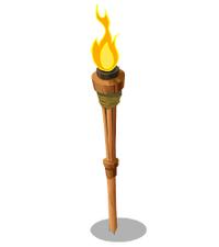 Adventurers Torch