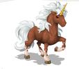 Appaloosa Unicorn