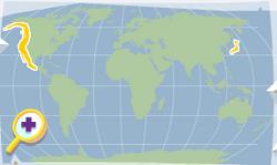 Pacific dover sole location