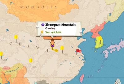 Image zhongnan mountain world mapg here be monsters wiki filezhongnan mountain world mapg gumiabroncs Choice Image