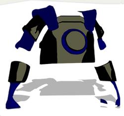 Ninja-Armour