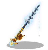 Shockwave Rod