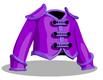 Violet Jacket