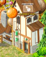 Alchemists Society building