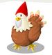 Disguised Chicken