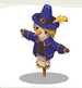 Scarecrow Musketeer