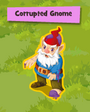 Corrupted Gnome