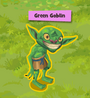 Green Goblin at Vilaine