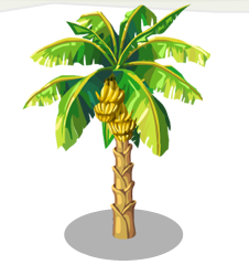 Image Banana Tree Png Here Be Monsters Wiki Fandom Powered By