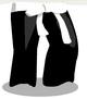 Black Classic Karate Pants